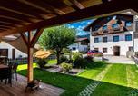 Location vacances Lermoos - Haus Tirol Ehrwald-1