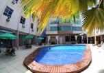 Hôtel Aracaju - Ocean Hotel