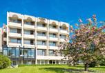 Hôtel Grömitz - Villa am Meer-1