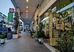 Hôtel Johor Bahru - Olive Hotel-4