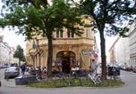 Location vacances Munich - Glockenbach Apartment-2