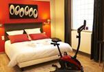 Hôtel Morbecque - Bethune City Relax Spa & Sauna-2
