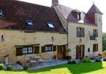 Hôtel Calès - La Métairie des Songes-1