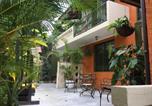Location vacances  Haïti - Residences Etang du Jong-1