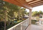 Location vacances Segur de Calafell - Holiday home Av. Mediterrani-1