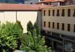 Hôtel Belluno - Casa per ferie Al Centro-2