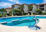 Location vacances  Iles Cayman - Villas Pappagallo by Cayman Villas-3
