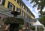 Hôtel Bad Liebenzell - Hotel Kloster Hirsau-3