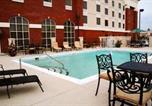 Hôtel Murfreesboro - Hampton Inn & Suites Murfreesboro-4
