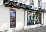 Hôtel Maisons-Alfort - Le Figuier-1
