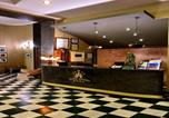 Hôtel Derovere - Hotel Impero-2