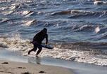 Location vacances Roberval - Les pieds dans l'eau-4