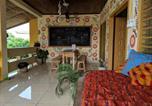 Hôtel Kumasi - Tumi Hostel-1