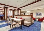 Hôtel Washington - Homewood Suites by Hilton Washington, D.C. Downtown-4