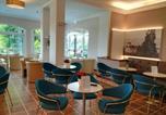 Hôtel Baveno - Hotel Flora-2