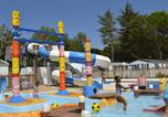 Camping Hérault - Camping Maïana Resort-3