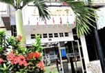 Hôtel Iquitos - El Paititi Hotel-3