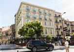 Hôtel La Turbie - Ambassador-Monaco-1