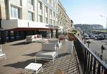 Hôtel Berneval-le-Grand - Hotel Aguado-3