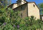 Location vacances San Benedetto Val di Sambro - Pieve di Cà Maggiore-4