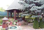Location vacances Palić - Guesthouse Nikolas-3