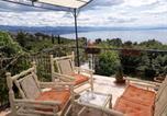 Location vacances Opatija - Haus Draga in Veprinac/Optaija Riviera15620-4