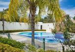 Location vacances Mazatlán - Departamento en Zona Dorada a 5 min de Playa - S4-3