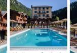 Hôtel Chamonix-Mont-Blanc - Bestwestern Plus Excelsior Chamonix Hôtel