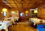 Hôtel Castelrotto - Schwarzer Adler-3