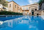 Hôtel Amalfi - Amalfi Resort-1