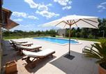 Location vacances Santa Margalida - Es Coscois Sta Margalida villa 031-4
