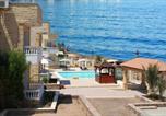 Villages vacances قسم سانت كاترين - Dahab Hotel-1