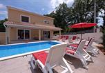 Location vacances Vodnjan - Villa-Boscari-relaxing-villa-surrounded-by-woods-1