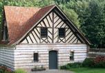 Location vacances Longpré-les-Corps-Saints - Holiday home Gite de Franssu-2