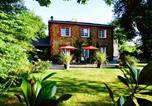 Hôtel Bourg-la-Reine - Bed & Breakfast La Clepsydre-1