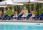 Location vacances Valfabbrica - Santa Maria Degli Ancillotti-1