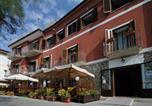 Hôtel Castellabate - Hotel La Rampa