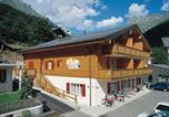 Hôtel Albinen - Touristenheim Bergfreude-1