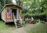 Camping 4 étoiles Dompierre-les-Ormes - Camping Le Nid Du Parc-4