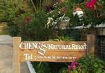 Hôtel Hà Tiên - Cheng Lee Natural Resort-2