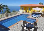 Location vacances Tijarafe - Villa La Hoya-3