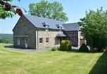 Location vacances Wellin - Spacious Villa in Daverdisse with Garden-1