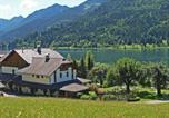 Location vacances Weissensee - Ferienhof Obergasser und Bergblick-4