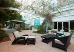 Hôtel Santa Clara - Biltmore Hotel & Suites-4