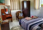 Location vacances  Aruba - Ocalia Apartment Aruba-4
