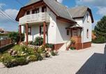 Location vacances Cserszegtomaj - Hévíz-Egregy Vendégház-1