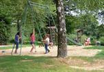 Camping avec Piscine Limousin - Camping La Cazine-4