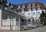 Hôtel Spalt - Parkhotel Altmühltal-3