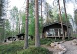 Location vacances Pello - Lakelodge Kiehinen-1