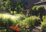 Location vacances Medford - Surf Ranch on the Little Applegate River-1